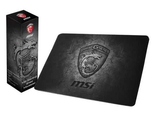 MSI GAMING SHIELD MOUSE PAD 5MM