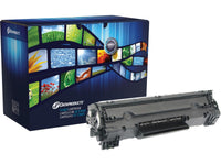 DATAPRODUCTS Compatible Black HP 85A High Yield Toner Cartridge (Replaces HP CE285A)
