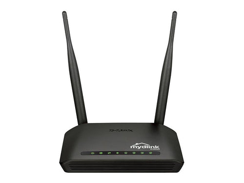 D-LINK ROUTER WIRELESS 802.11N N300 CLOUD