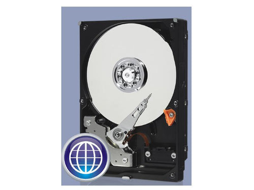 WD Blue 1 TB Internal 3.5-inch Desktop Hard Drive