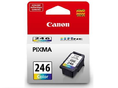 CANON CL246 COLOUR INK CARTRIDGE