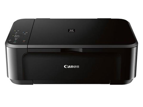 CANON PIXMA MG3620 PRINT COPY SCAN WIRELESS PRINTER - BLACK