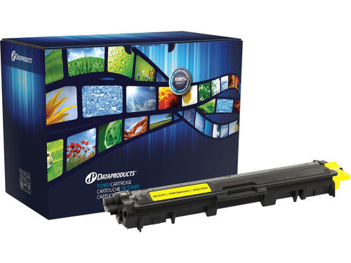Dataproducts Brother TN-221Y Yellow Toner Cartridge