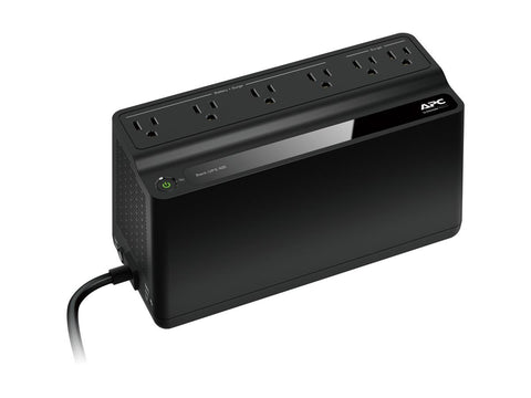 APC BACK-UPS ES 6 OUTLET 425VA, 120V
