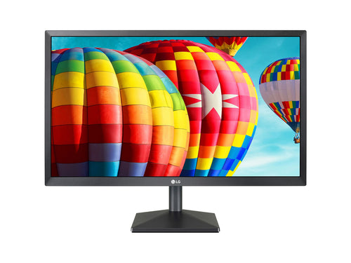 LG LED MONITOR 24IN 1920 X 1080 RESOLUTION 24BK430H-B