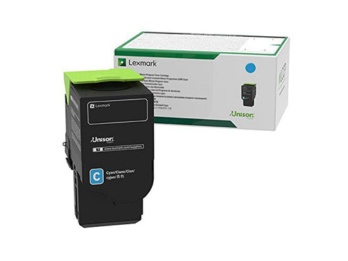 Lexmark C231HC0 High Yield Return Program CYAN