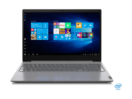 LENOVO Note Book V15-IIL Intel Core i3 4G iron grey