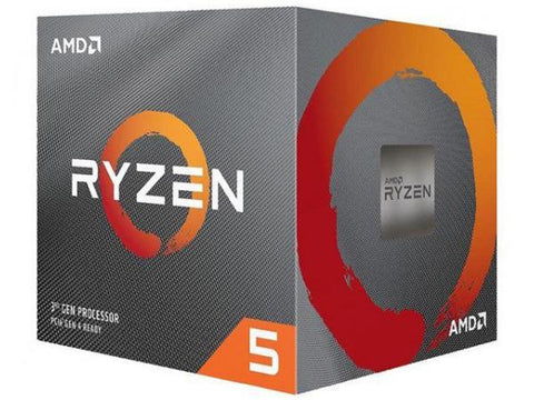 AMD RYZEN 5 3400G 4/8 65W AM4 6MB 4200 CLR