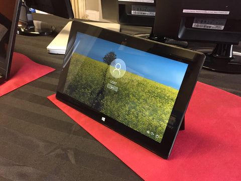 - Refurbished - Microsoft Surface 2 Pro with Windows 10 Professional