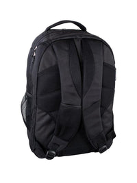 SWISSGEAR 2402 17-INCH COMPUTER BACKPACK - BLACK