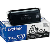 Brother TN-570 Black Toner Cartridge