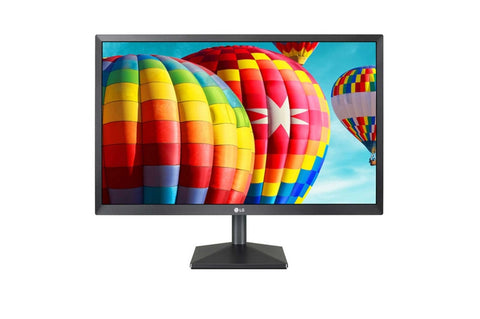LG 24'' Class Full HD IPS LED Monitor with AMD FreeSync (23.8'' Diagonal)