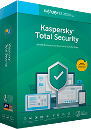 KASPERSKY TOTAL SECURITY 2020 5-USER 1 YEAR BIL DOWNLOAD