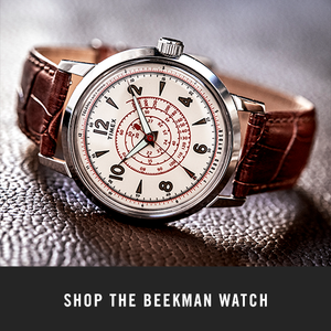 Shop the Timex Beekman Watch