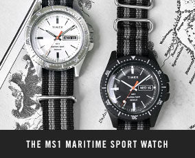 The MS1 Maritime Sport Watch