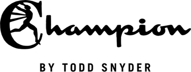 Champion by Todd Snyder