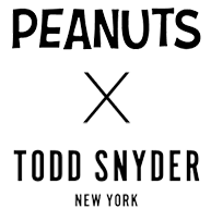 be1fccaab5d8 Peanuts X Todd Snyder