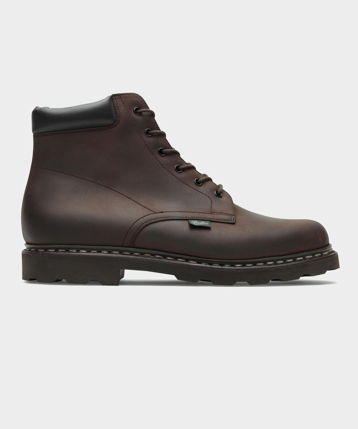 Paraboot Bergerac in Dark Brown