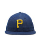 TODD SNYDER + NEW ERA MLB PITTSBURGH PIRATES CAP IN CONE DENIM Alternate Image