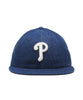 TODD SNYDER + NEW ERA MLB PHILADELPHIA PHILLIES CAP IN CONE DENIM Alternate Image