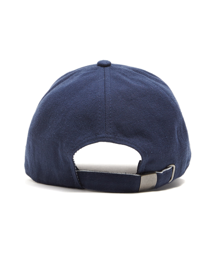 Todd Snyder + New Era Dad Hat In Navy Selvedge Chino abb1232282e