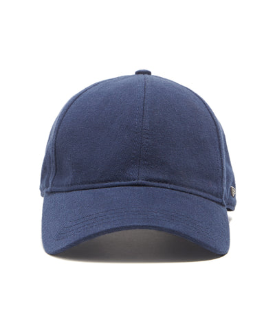 86b20e7fb75 ... Hat In Navy Selvedge Chino. Quick Shop