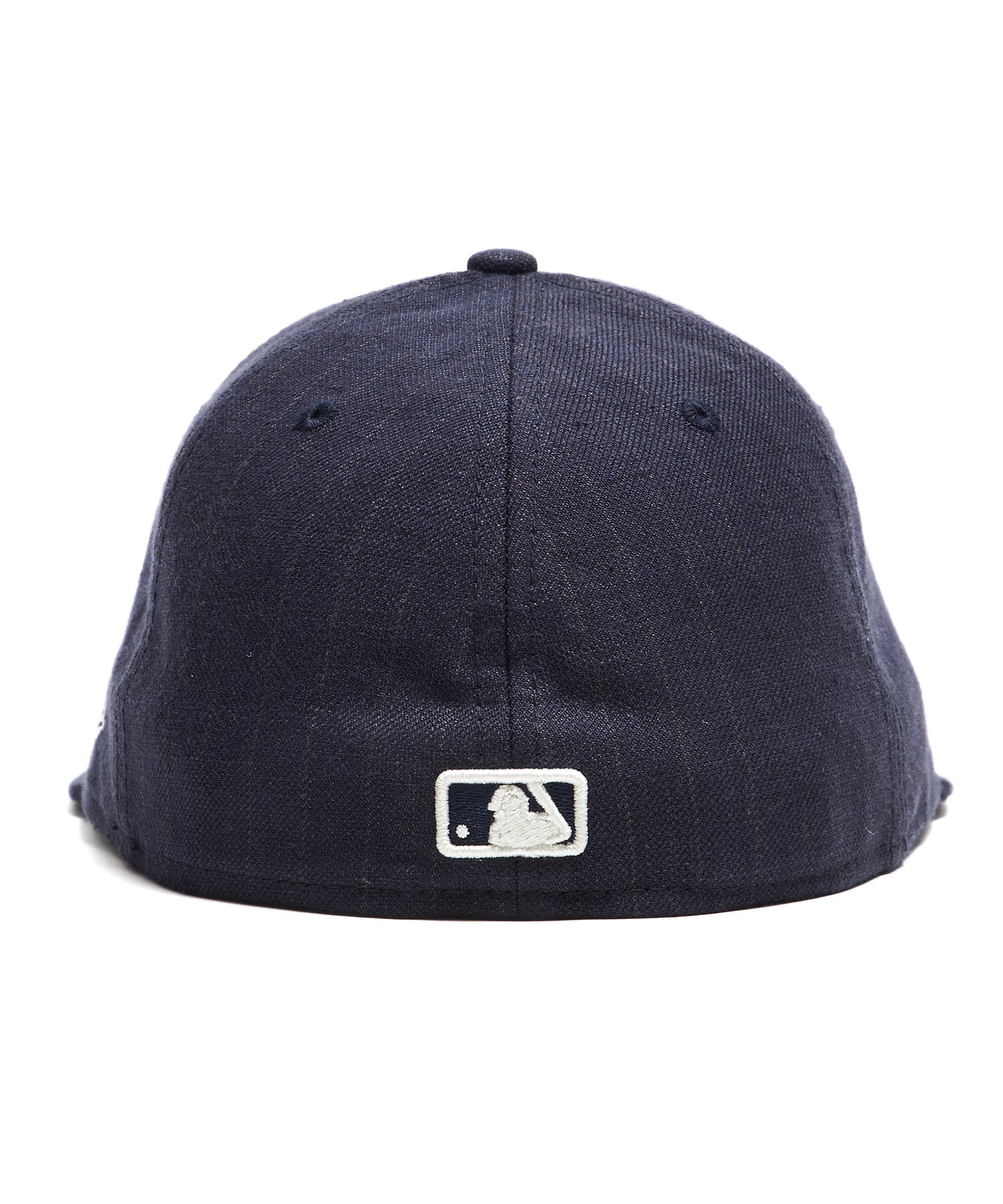89355a57a Todd Snyder + New Era New York Yankees Cap In Navy Pinstripe