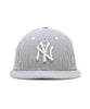 Todd Snyder + New Era New York Yankees Cap In Seersucker Alternate Image