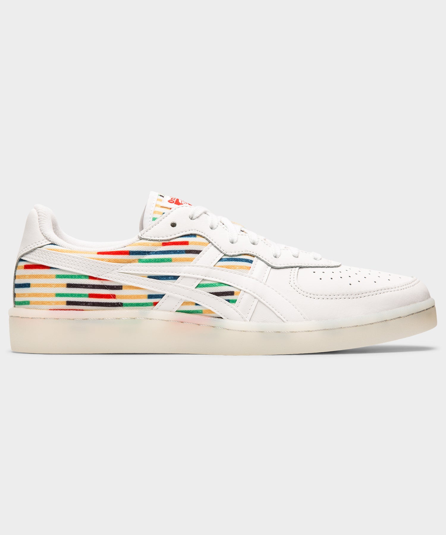 Onitsuka Tiger GSM Graphic Pack in White