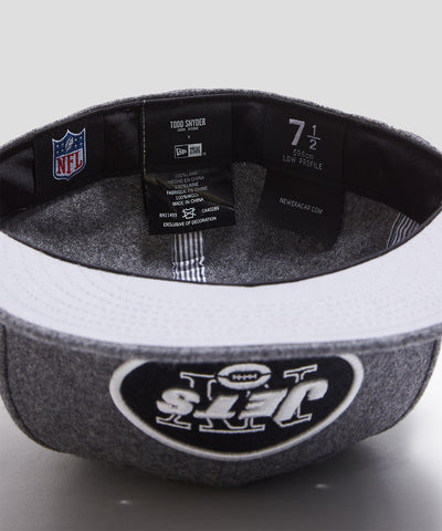 Todd Snyder + New Era New York Pack NY Jets