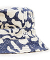 Exclusive New Era + Reyn Spooner Bucket Hat in Navy