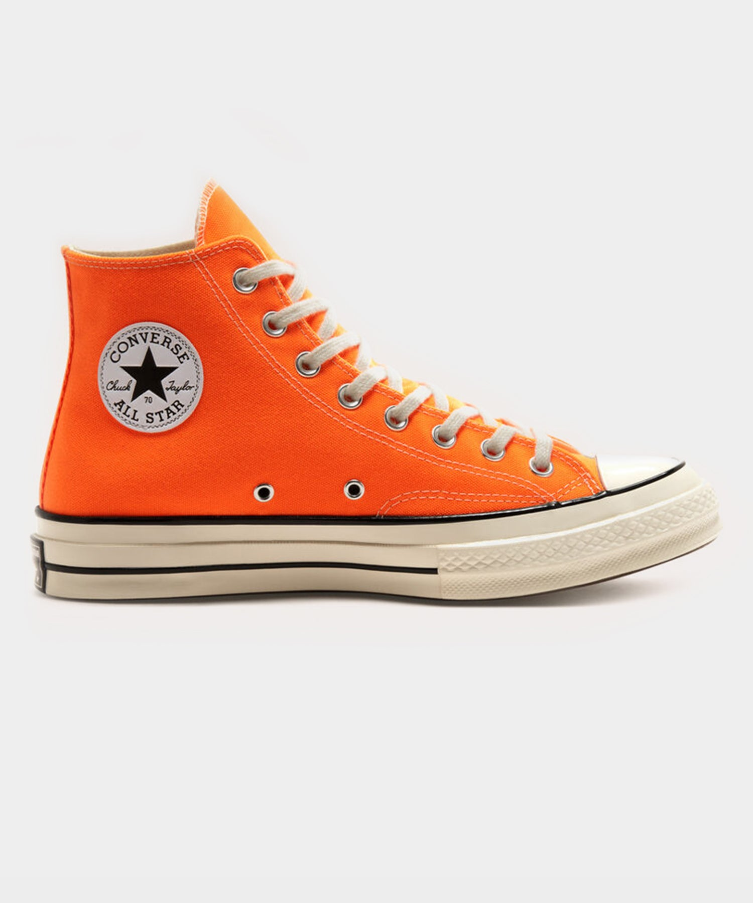 Converse Chuck 70 Hi Top Total Orange