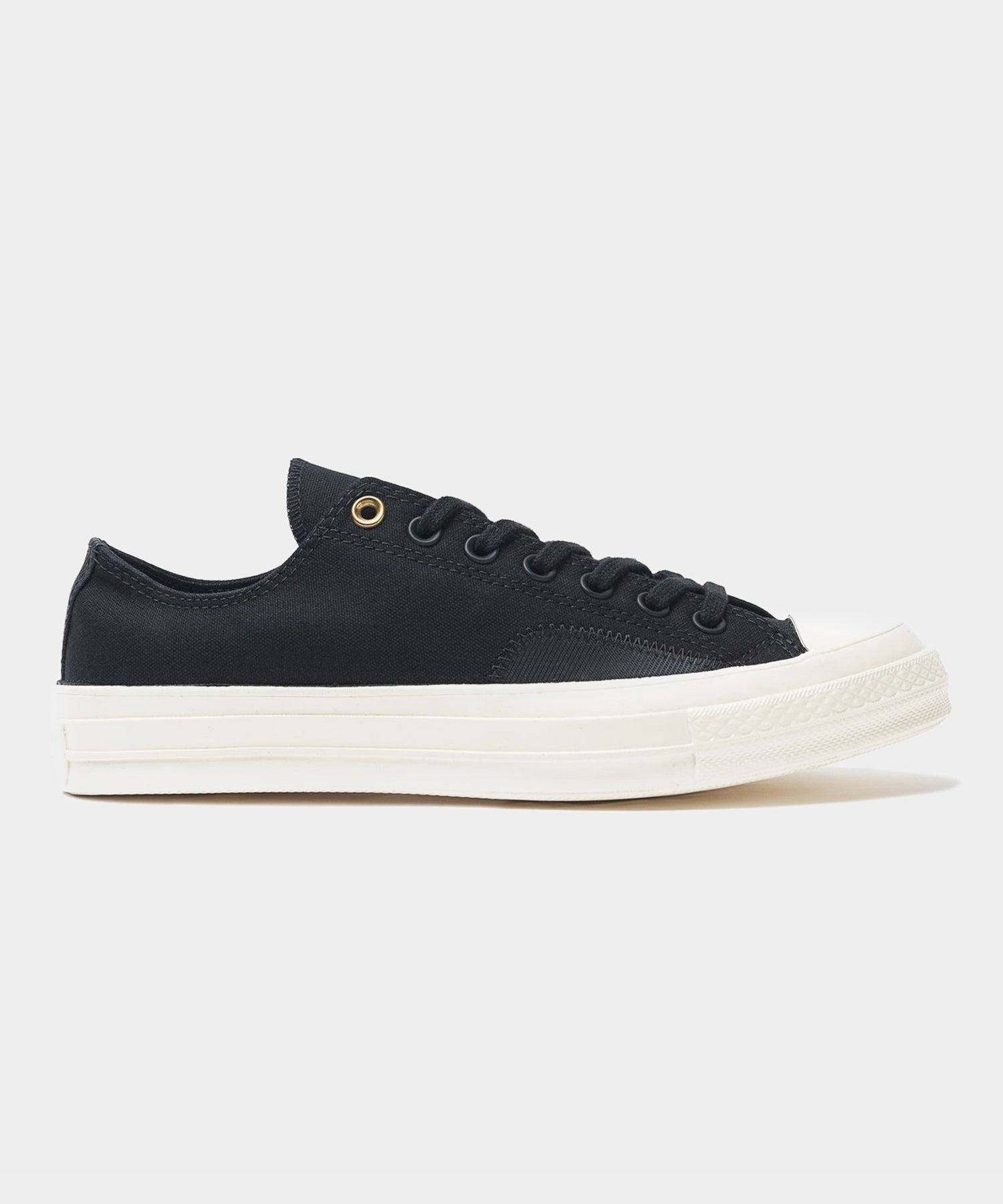 Converse Chuck 70 Low Ox Clean in Black
