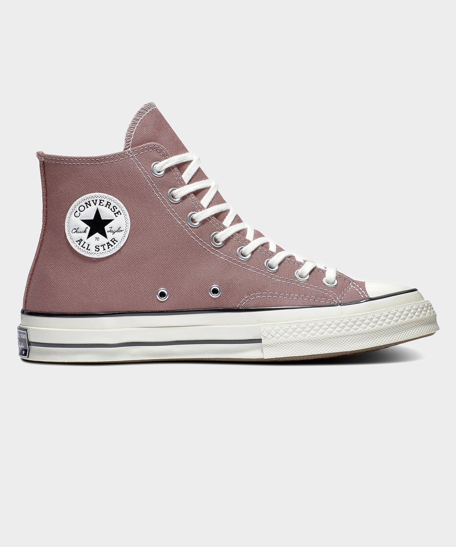 Converse Chuck 70 Hi Organic Canvas in Saddle Tan