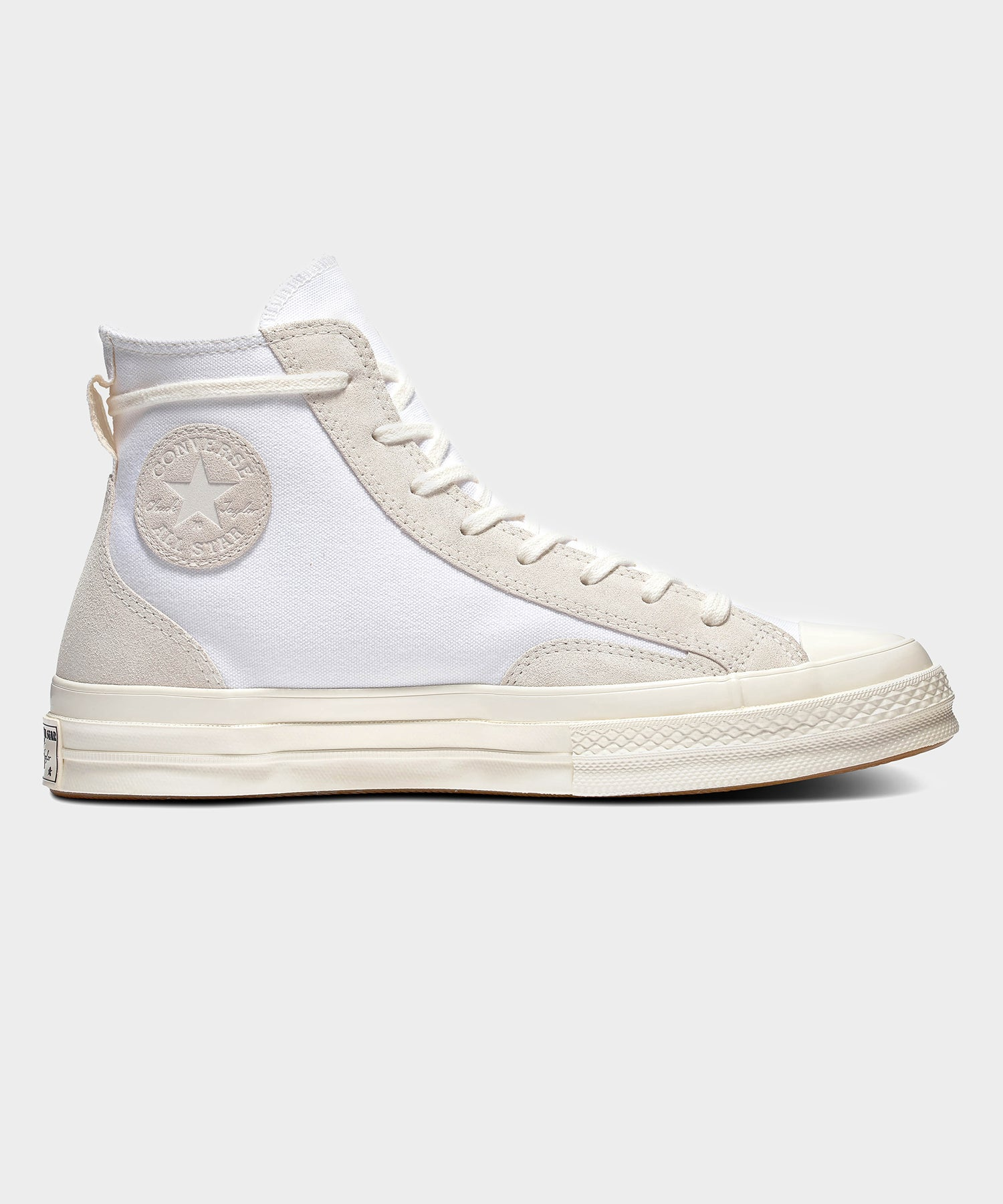 Converse Final Club Chuck 70 in White