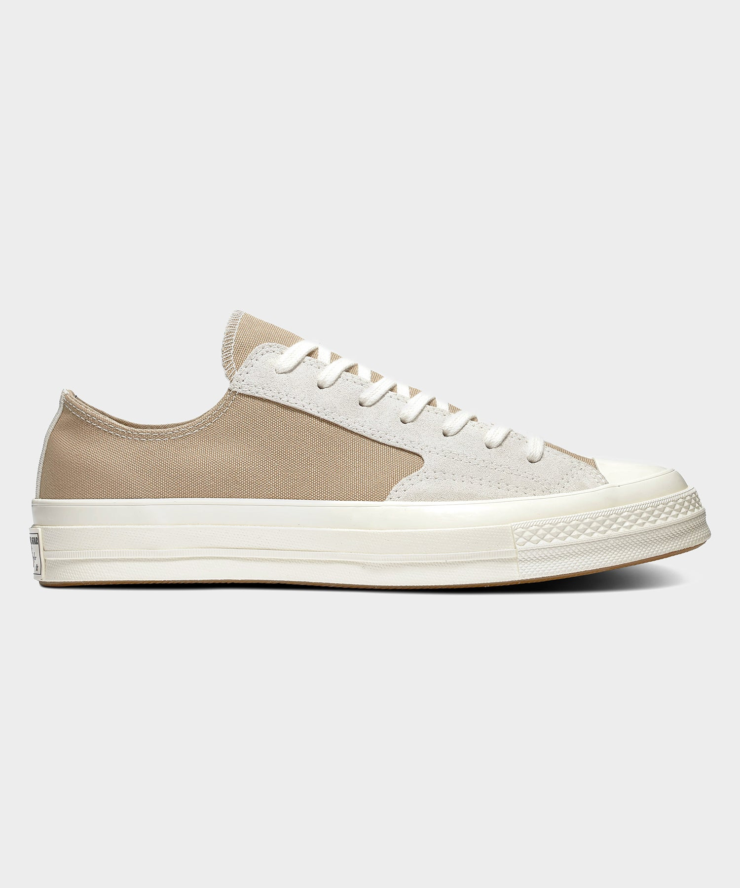 Converse Final Club Chuck 70 Ox in Nomad Khaki