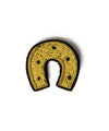 Macon & Lesquoy Horseshoe Pin