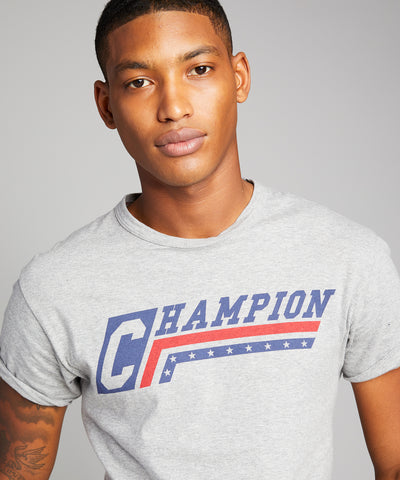 Grey Champion Graphic Tee