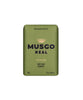 MUSGO REAL MEN'S BODY SOAP CLASSIC SCENT 5,6 oz. Alternate Image