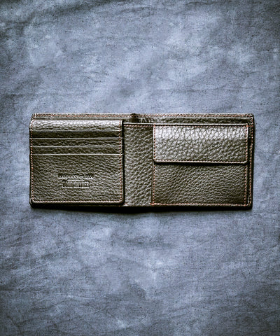 F. Hammann for Todd Snyder Wallet