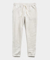 Heavyweight Classic Sweatpant in Eggshell Mix
