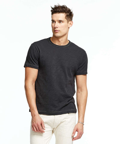 Champion Classic T-Shirt in Black