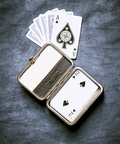 F. Hammann for Todd Snyder Playing Card Case