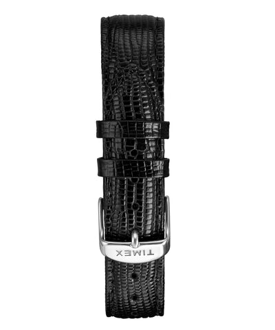 Exclusive Timex Marlin Blackout 34mm