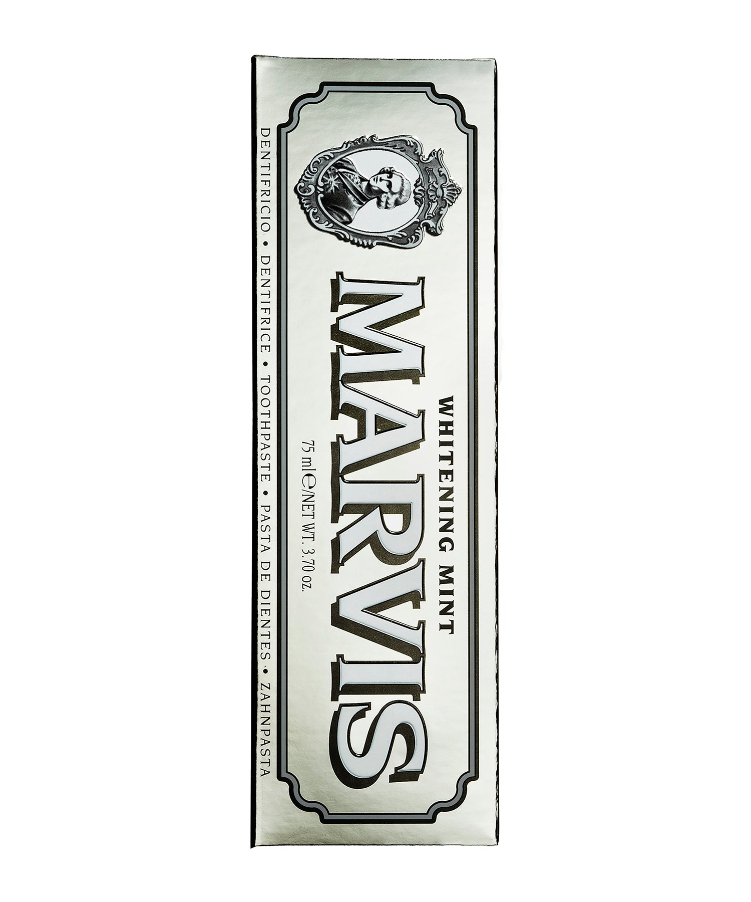 Marvis Whitening Mint Toothpaste - 75 ml