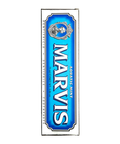 Marvis Aquatic Mint Toothpaste - 75 ml