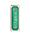 Marvis Classic Strong Mint Travel Toothpaste - 25 ml
