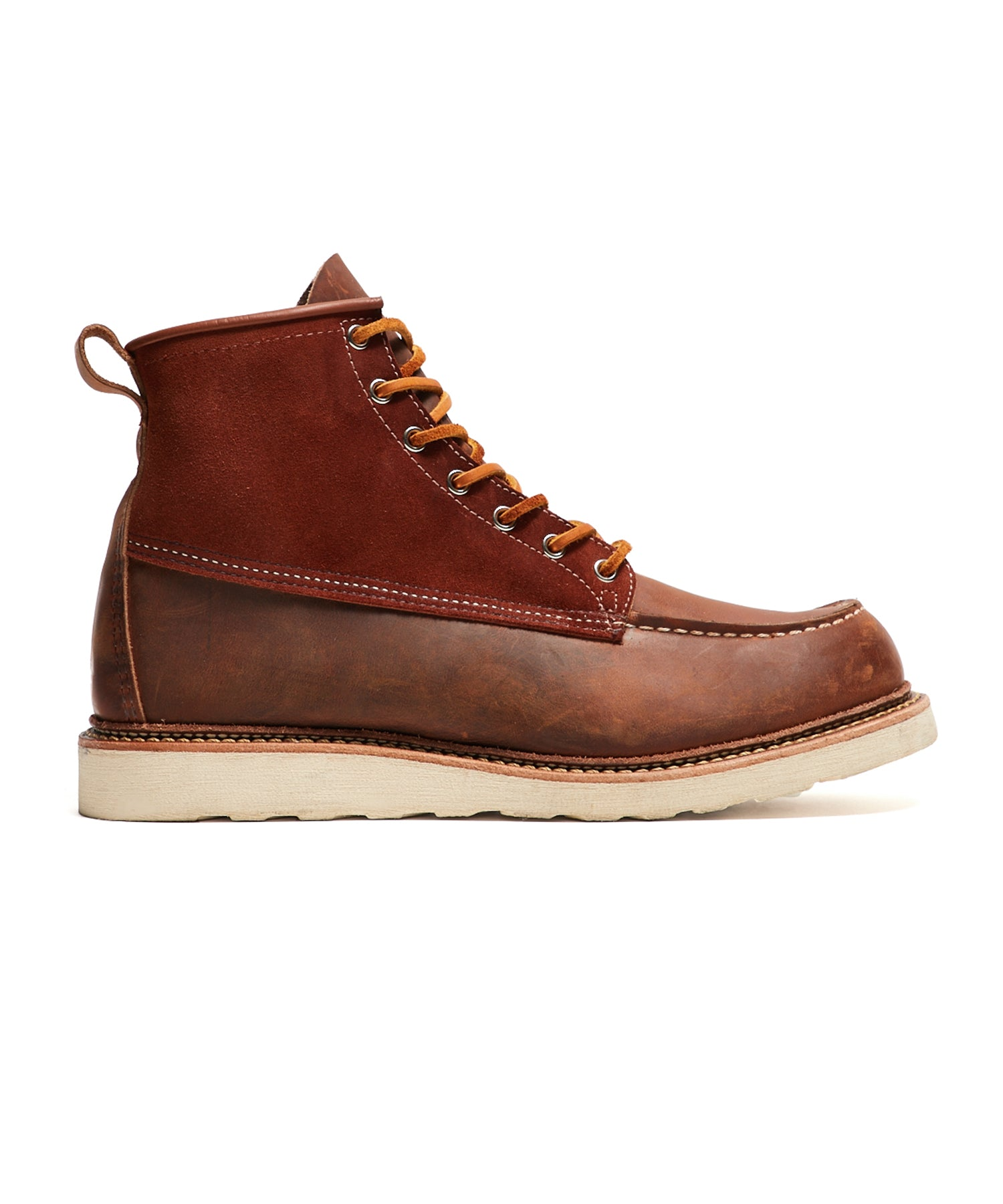 Red Wing Shoes - Todd Snyder
