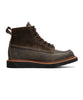 Exclusive Red Wing X Todd Snyder Moc Toe Boot in Charcoal Alternate Image
