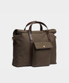 Mismo M/S Soft Work Tote in Army